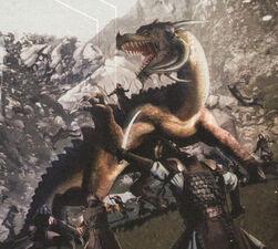 Mythosaur