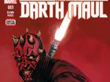 Звёздные войны: Дарт Мол (Marvel)