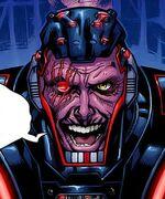 Stark cyborg