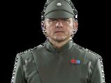 Офицер по обеспечению боеготовности