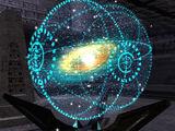 Ракатанская звёздная карта