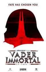 Vader Immortal: A Star Wars VR Series – Episode I