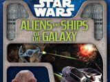 Звёздные войны: Инородцы и звездолёты галактики