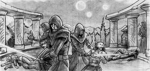 Ситхи-убийцы Империи
