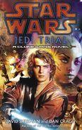 Jedi Trial Cover