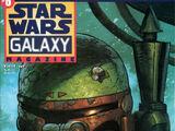 Star Wars Galaxy Magazine 6