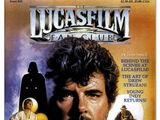 The Lucasfilm Fan Club Magazine 18