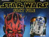 Официальная подшивка фактов о «Звёздных войнах» (2014)