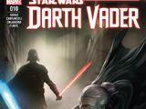 Звёздные войны. Дарт Вейдер, тёмный лорд ситхов 10: Умирающий свет, часть 4