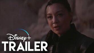 Star Wars The Mandalorian - TV Spot 1