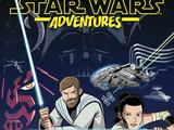 Звёздные войны: Приключения (IDW) Ашкан