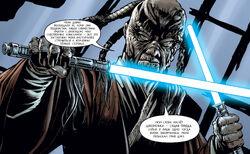Jedi Mace Windu 33