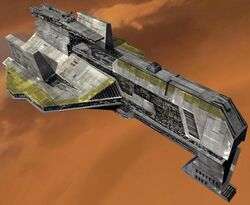 Kedalbe battleship2