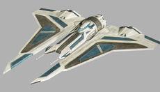 Kom'rk-class fighter