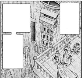 Jelucan Second Wave Manga