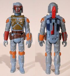 Kenner Rocket Firing Boba Fett 1979