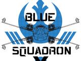 Синяя эскадрилья (Альянс повстанцев)/Канон