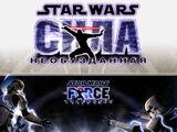 Звёздные войны: Сила необузданная (комикс)