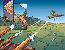 Battle of Gall (Clone Wars)