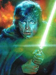 Luke master