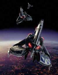 Trifighter trio