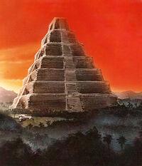 Massassi temple FF37