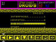Star Wars Droids ZX-Spectrum02