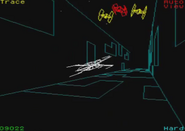 Attack On The Death Star Sharp X68000 21