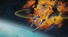 Star Forge destroyed