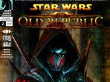 Звёздные войны. Старая Республика: Утраченные светила, часть 2