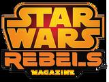 Звёздные войны: Повстанцы (журнал)
