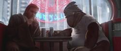 Оби Ван и Декстер