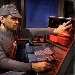 Imperial Data Officer