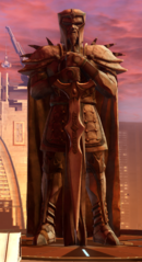 Статуя Садоу
