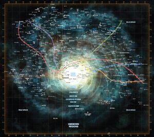 Galaxy Map Canon