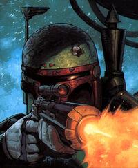 Star Wars Galaxy 6 art