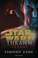 Thrawn Treason German