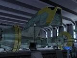 Носитель дроидов KT-400