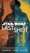 LastShot-Paperback