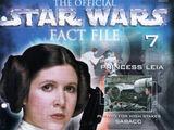Официальный архив «Звёздных войн», выпуск 7