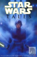 Tales Volume 4 DHC
