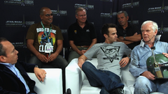 The Five Fetts Interview with Warwick Davis