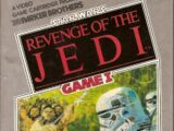 Return of the Jedi: Ewok Adventure