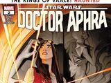 Звёздные войны. Доктор Афра 2: Удача и судьба, часть 2