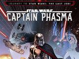Звёздные войны: Капитан Фазма