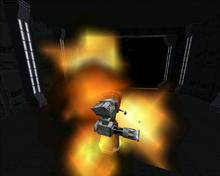 Imperial loader droid destruction SotE