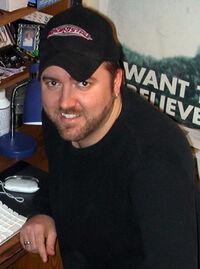 Joe Corroney bg