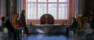Naboo Royal Advisory Council