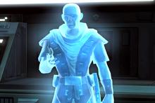 Rajivari Force Ghost