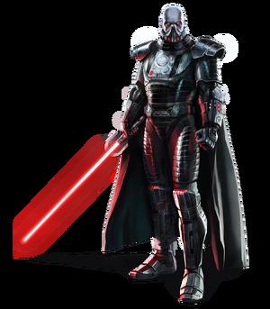 Sith-warrior